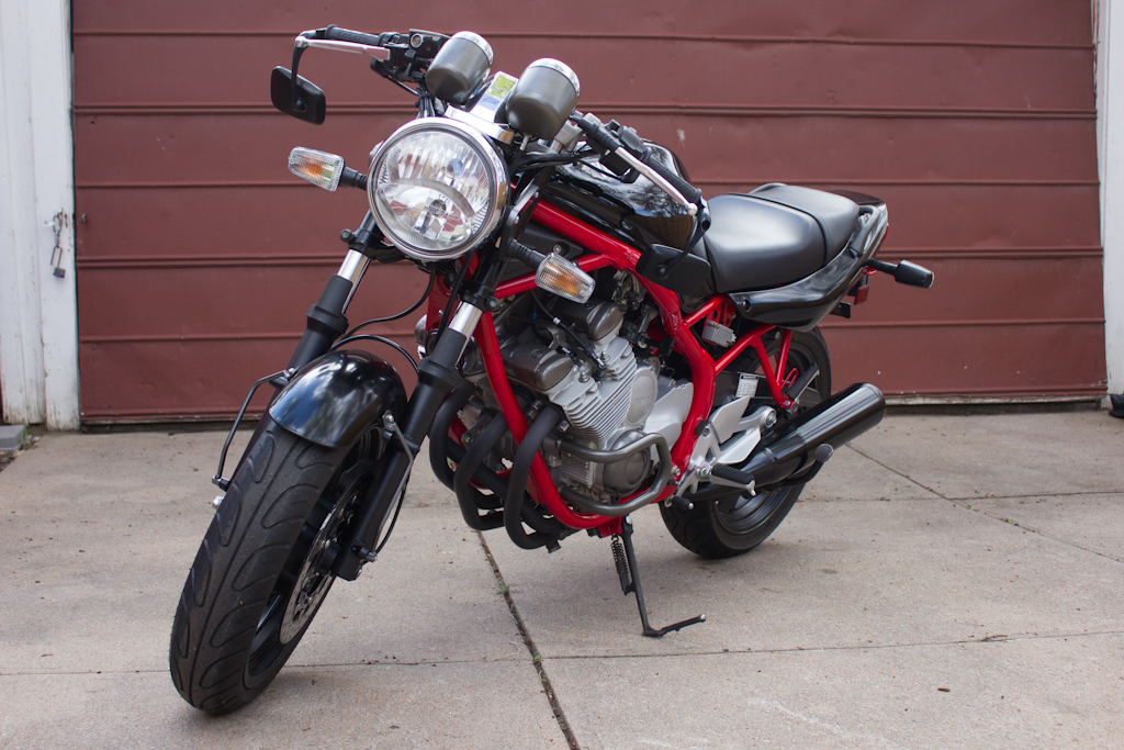 considerations for naked conversion on xj600 & seca ii xjrider com snatch block diagrams xj 600 wiring diagram #33