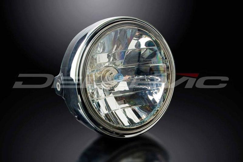 How to: XJ600 & Seca II Headlamp Conversion - XJRider.com Xjs Wiring Diagram Seca Ii on