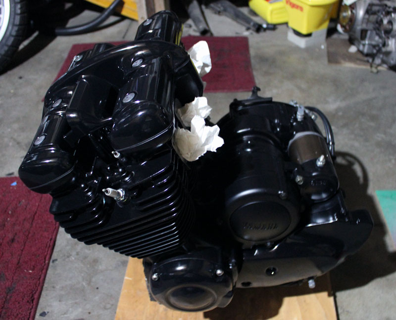 show off your engine paint photos
