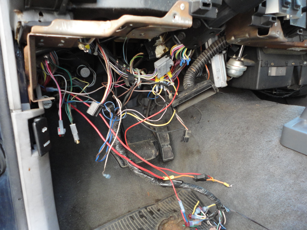 Bought ANOTHER XJ A build Thread of sorts XJRider – Jeep Xj Wiring