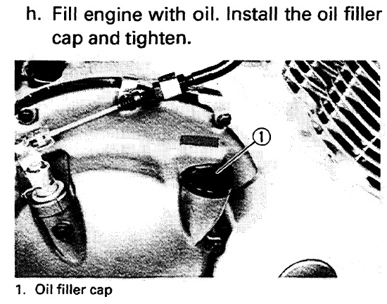How to: Change your Engine Oil - XJRider com