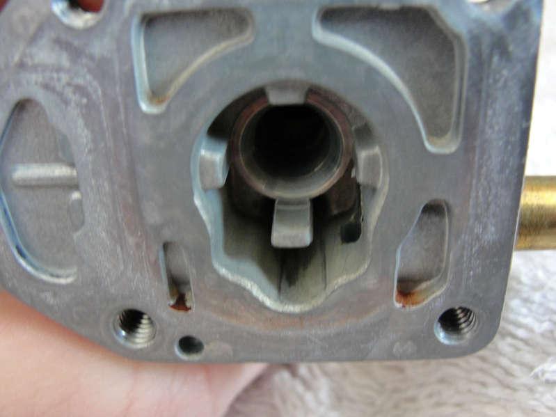 Rebuilding A SECA II Fuel Petcock - XJRider com
